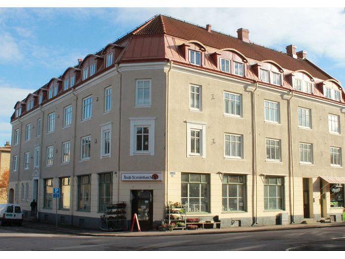 Lägenhet på Kyrkogatan 9 i Åmål