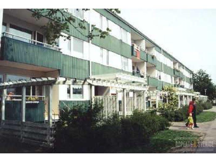 Lägenhet på Höstgatan 4C i Bjuv