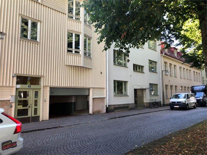 Lägenhet på Östra Kyrkogatan 8A i Alingsås