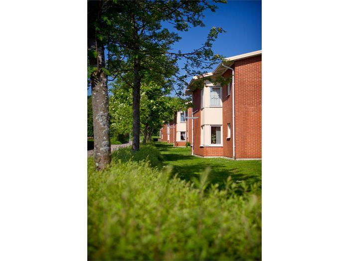 Lägenhet på Aromavägen 26C i Båstad