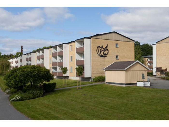 Lägenhet på Citrongatan 2B i Alingsås