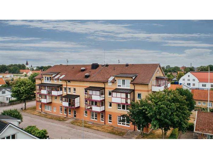 Lägenhet på Tvärgatan 1 i Åstorp