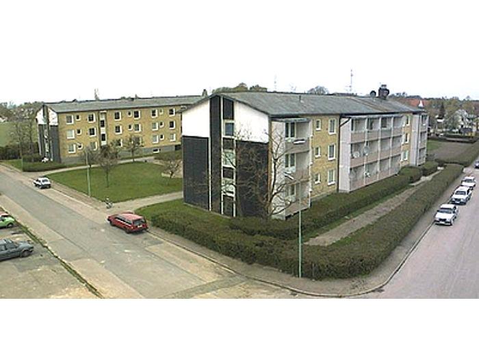 Lägenhet på Järnvägsgatan 6 i Åstorp