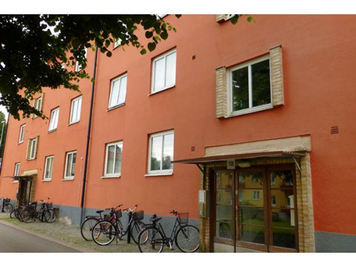Lägenhet på Hantverksgatan 11D i Alingsås