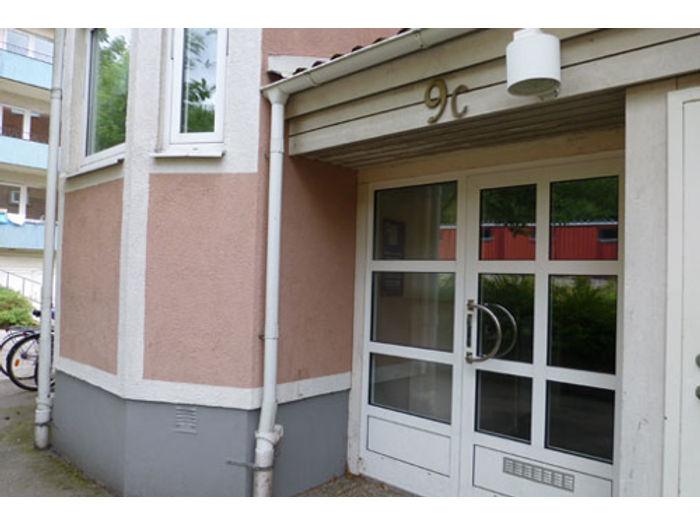Lägenhet på Borgmästarevägen 9B i Alingsås