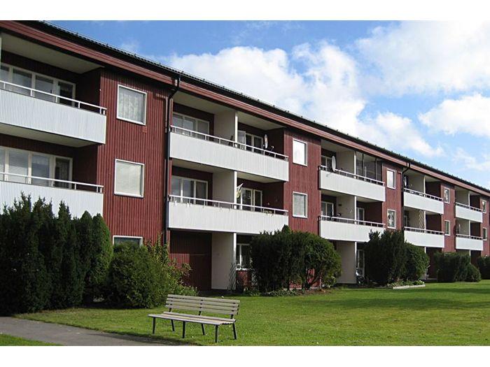 Lägenhet på Glasmästaregatan 13E i Alvesta