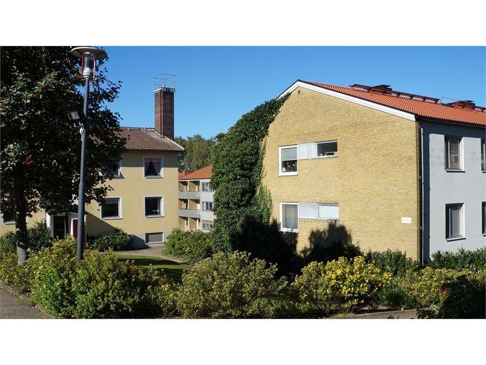 Lägenhet på Tvärstigen 1A i Båstad