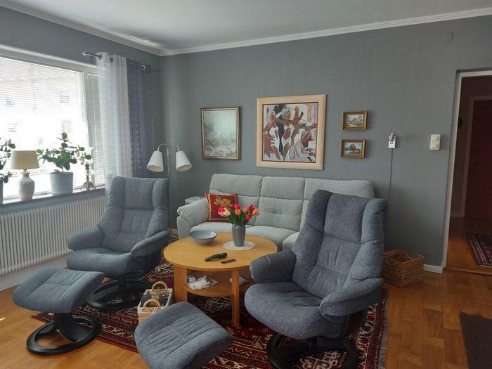 Lägenhet på Tegelmästaregatan i Ängelholm