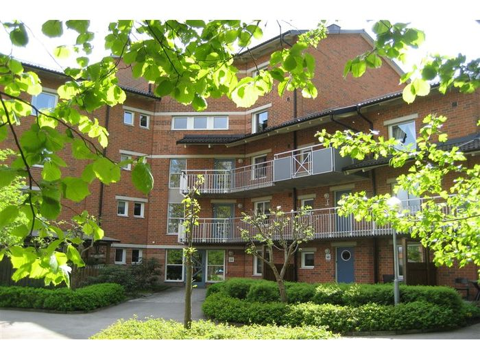 Lägenhet på Gröna Gatan 9A i Alvesta