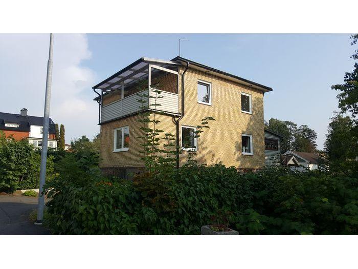 Lägenhet på Hallgatan i Aneby