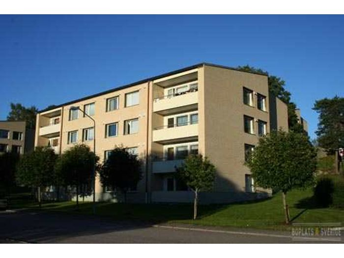 Lägenhet på Schölinsgatan 4 i Åmål