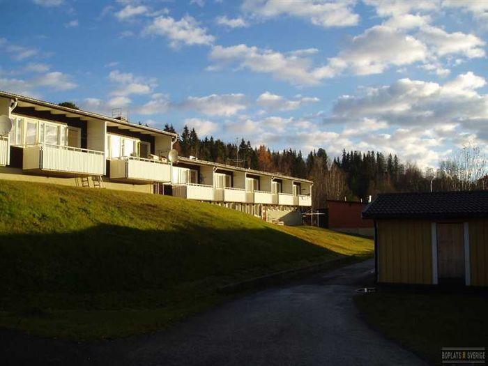 Lägenhet på Kall Skogsbyn 8 c i Åre