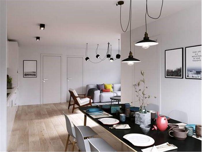 Lägenhet på Agatvägen 5 i Båstad