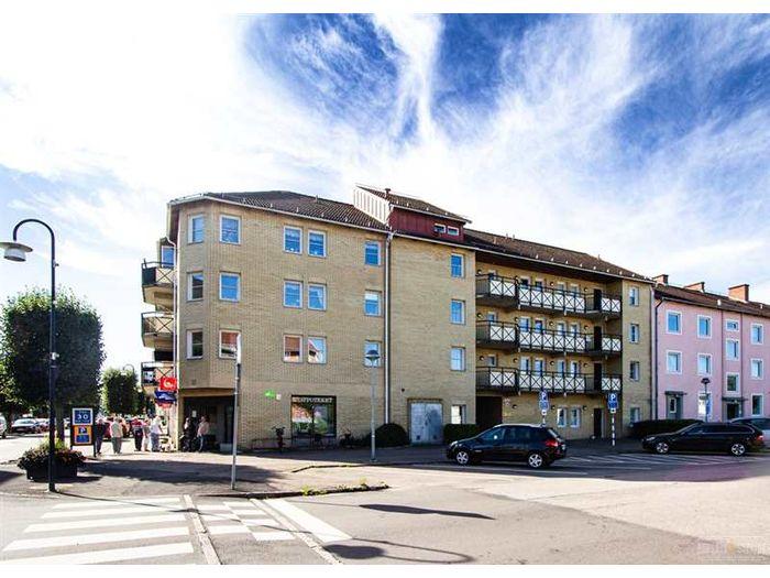 Lägenhet på Esplanaden 13A i Åstorp