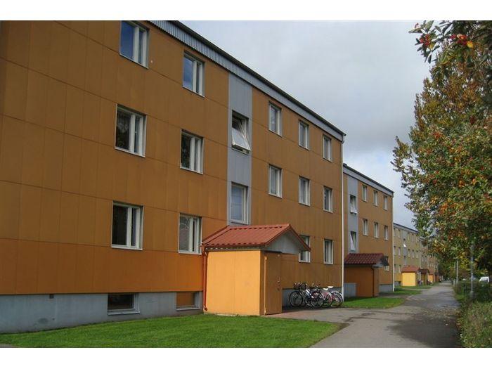 Lägenhet på Ängagårdsvägen 8D i Alvesta