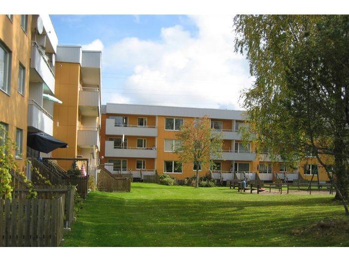 Lägenhet på Ängagårdsvägen 6D i Alvesta