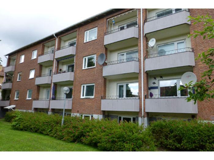 Lägenhet på Borgmästarevägen 5C i Alingsås