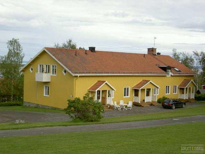 Lägenhet på Folkskolevägen 7B i Åre