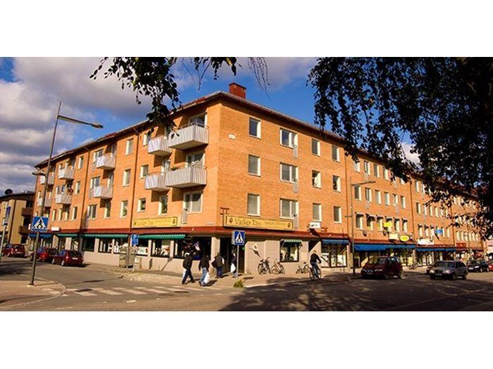 Lägenhet på Kvarngatan 3A i Boden
