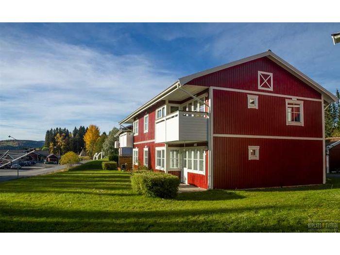 Lägenhet på Lodjursstigen 4F i Åre