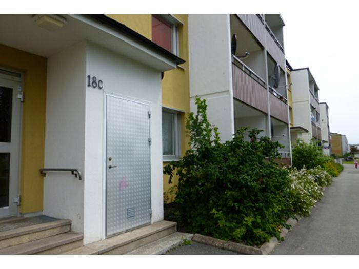 Lägenhet på Citrongatan 18C i Alingsås