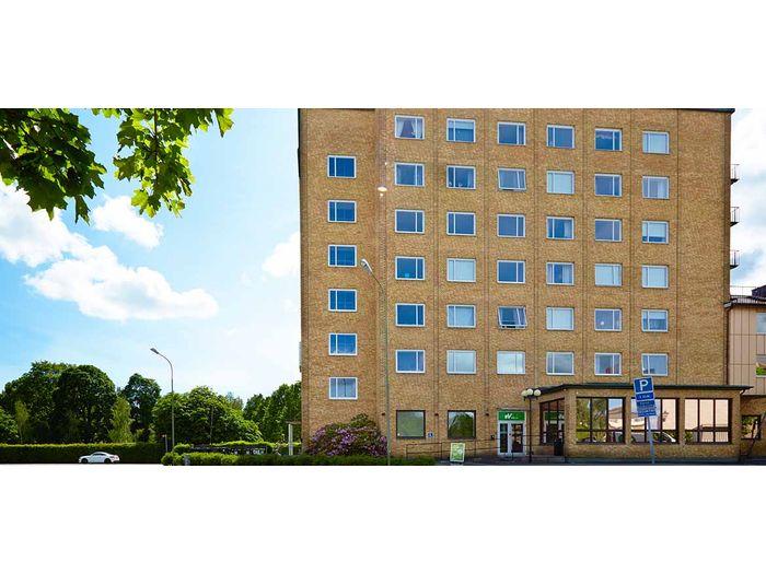Lägenhet på Kyrkogårdsgatan 9 i Borås