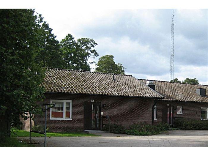 Lägenhet på Växjövägen 16C i Alvesta
