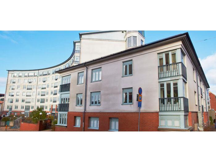 Lägenhet på Skolgatan 19 i Borås