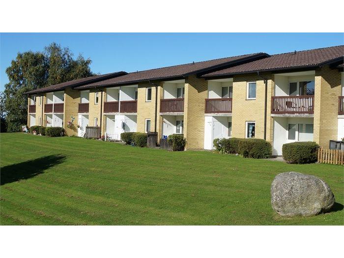 Lägenhet på Tvärstigen 5 i Båstad