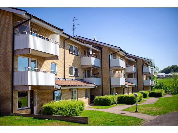 Lägenhet på Ängahällan 12M i Båstad