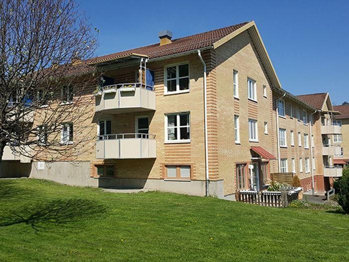 Lägenhet på Lövskogsgatan 11 i Alingsås