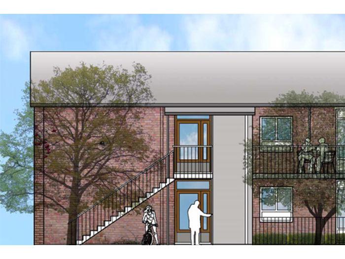 Lägenhet på Trollhättevägen 24 i Alingsås