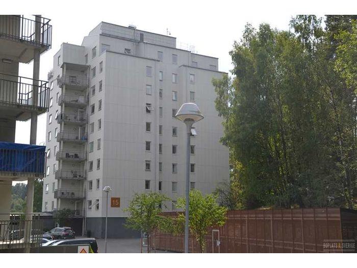 Lägenhet på Tunnlandsgatan 15 i Borås
