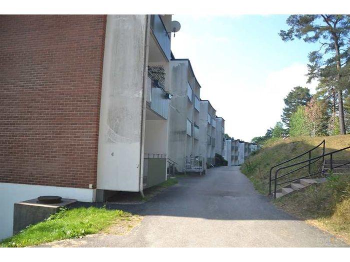 Lägenhet på Ekenäsgatan 4 i Borås