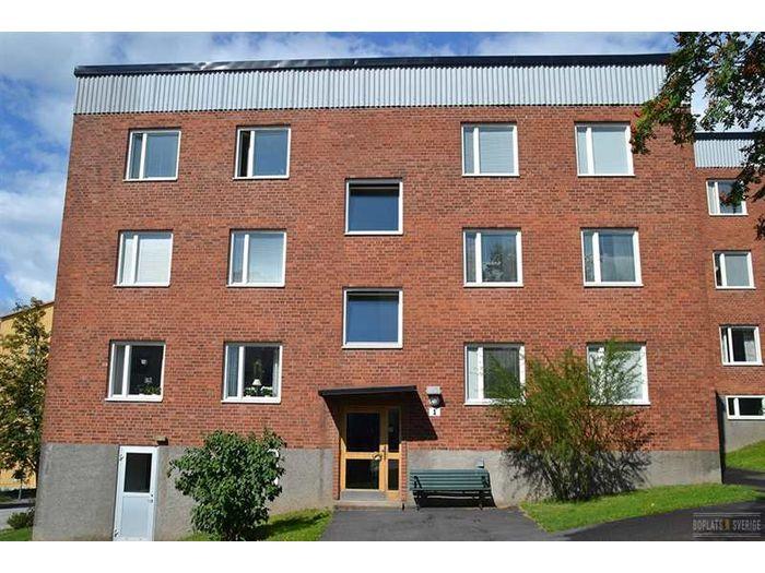 Lägenhet på Östergårdsplan 3 i Borås