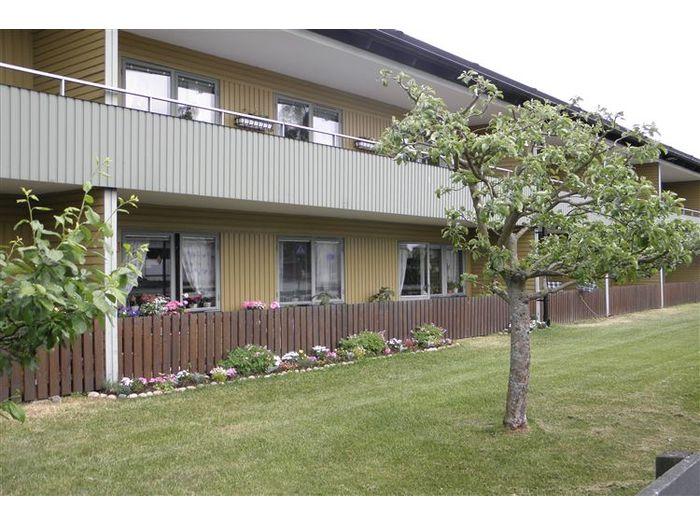 Lägenhet på Storgatan 28 i Alvesta