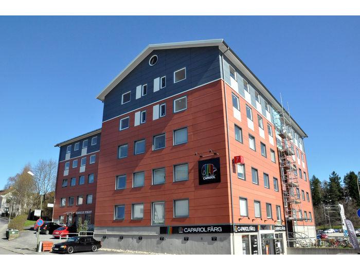Lägenhet på Herrljungagatan 5 i Borås
