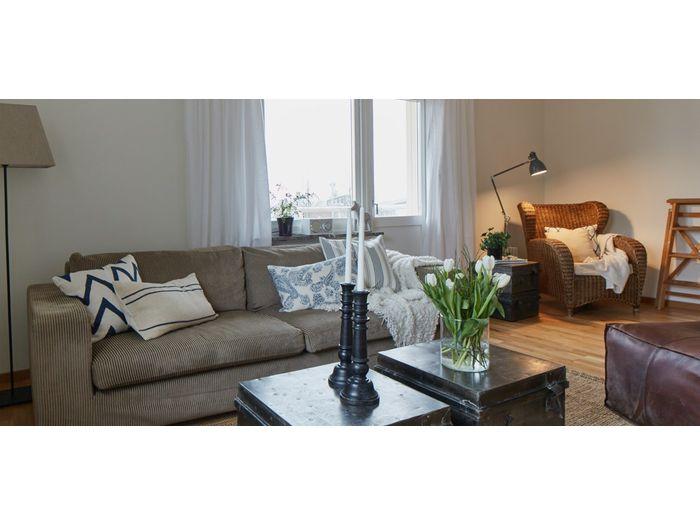 Lägenhet på Tegnérgatan 1A i Borås