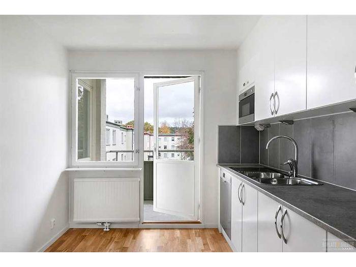 Lägenhet på Solvarvsgatan 85 i Borås