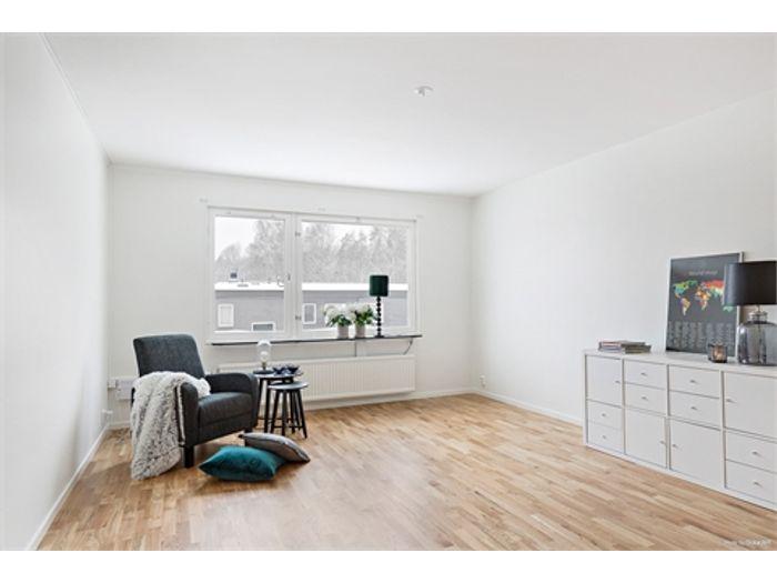 Lägenhet på Marklandsgatan 27 i Borås