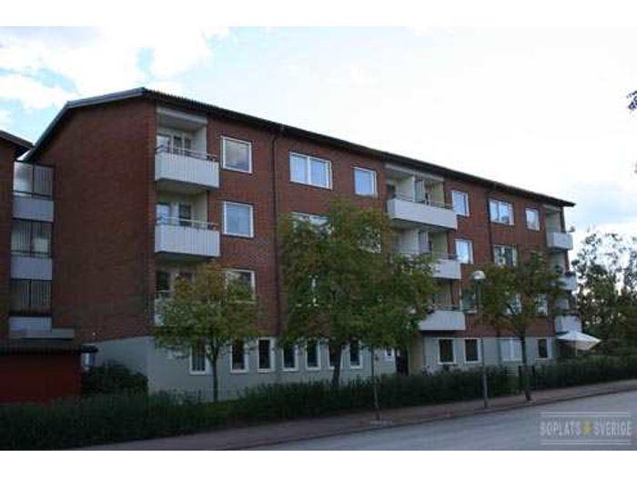 Lägenhet på Södra Långgatan 26B i Åmål