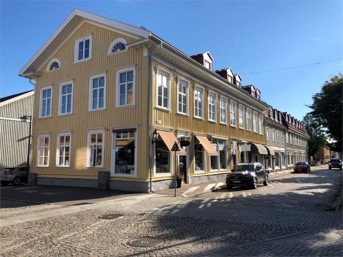 Lägenhet på Kungsgatan 40B i Alingsås
