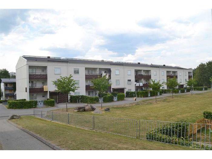 Lägenhet på Våglängdsgatan 61 i Borås