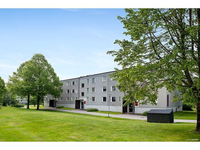 Lägenhet på Marklandsgatan 65 i Borås