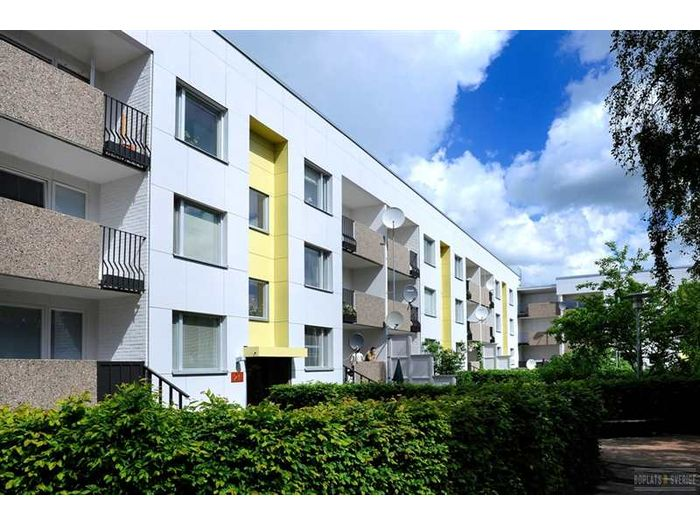 Lägenhet på Skillingsgatan 13 i Borås