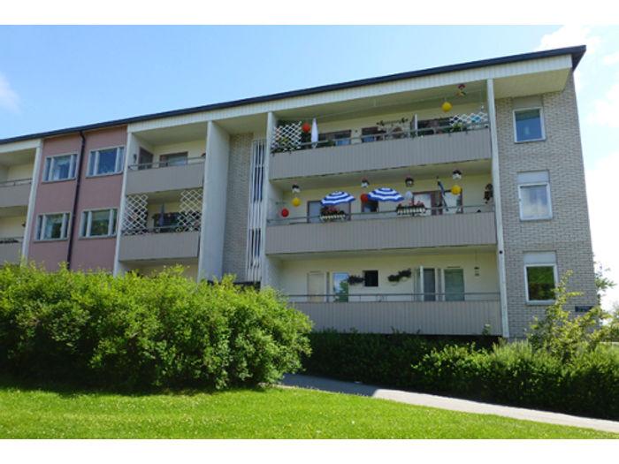 Lägenhet på Bollvägen 4A i Alingsås