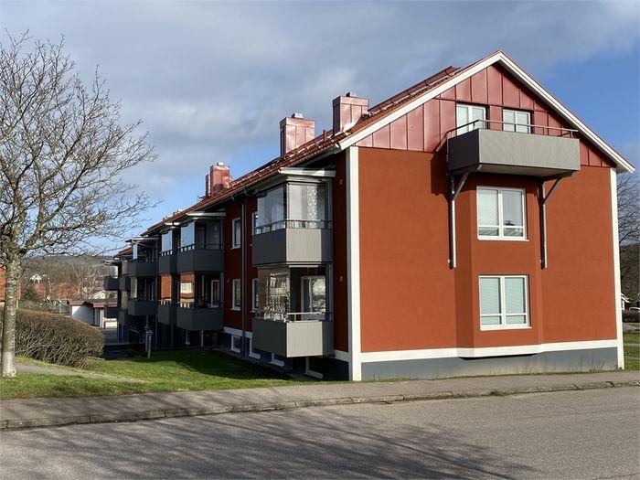 Lägenhet på Mercurivägen 1C i Båstad
