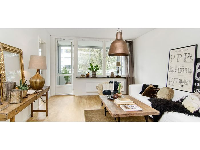 Lägenhet på Huldregatan 24B i Borås