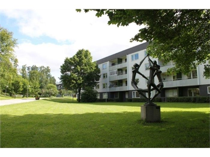 Lägenhet på Marklandsgatan 11 i Borås