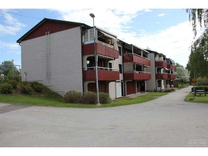 Lägenhet på Kroppstadvägen 5C i Arvika